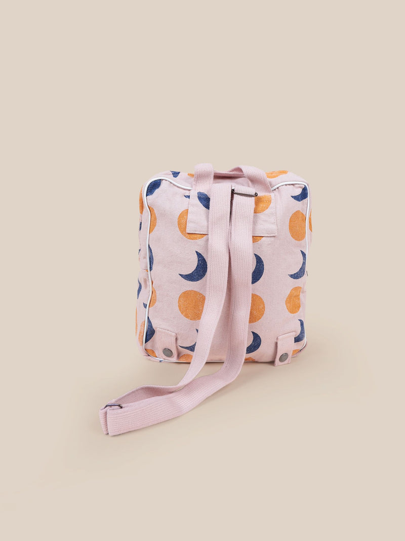 Bobo Choses Backpack Solar Eclipse All Over Schoolbag