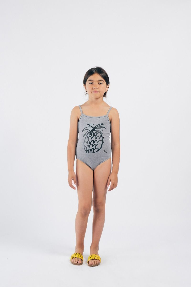 Bobo Choses Swimwear Pineapple Swimsuit