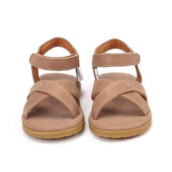 Donsje Sandals Otis Sandal - Taupe Leather