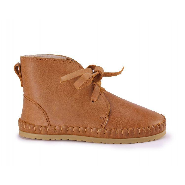 Donsje Shoes Ollie Lining - Caramel Leather