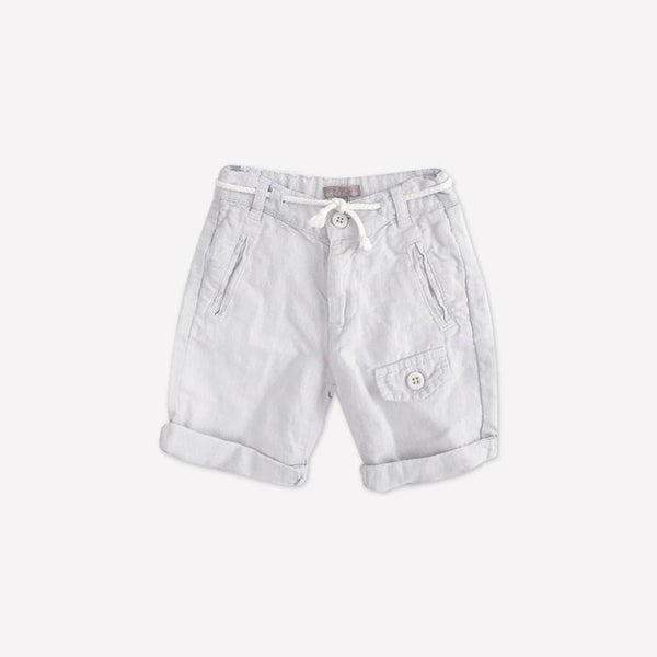 Emile et Ida Shorts 12m / Like New Re-Cycle Light Grey Shorts