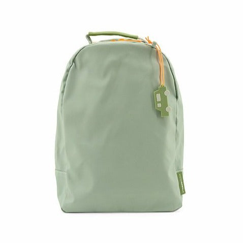 Mister Gorilla Backpack - Sage Green
