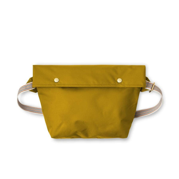 Faire Child Fanny Pack One Size Fanny Pack - Goldenrod