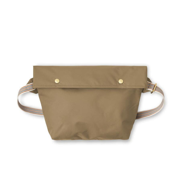 Faire Child Fanny Pack One Size Fanny Pack - Wheat