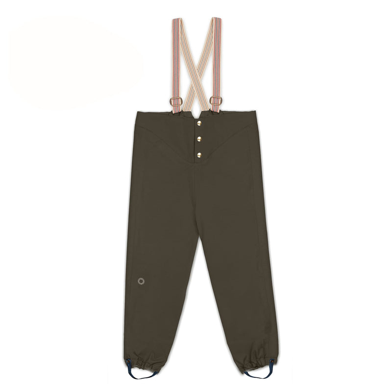 Faire Child Rain Pants Faire Child Rainpants - Ash