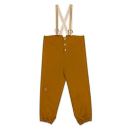 Faire Child Rain Pants Rain Pants - Acorn