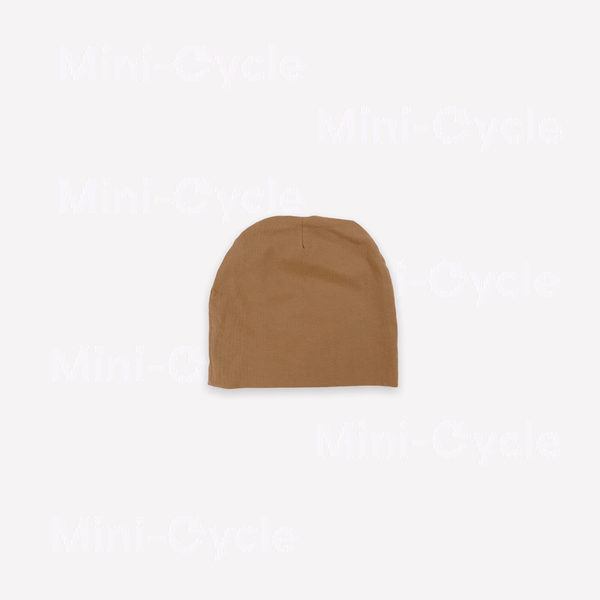 Fieldday Beanie XL / Like New Re-Cycle Camel Beanie