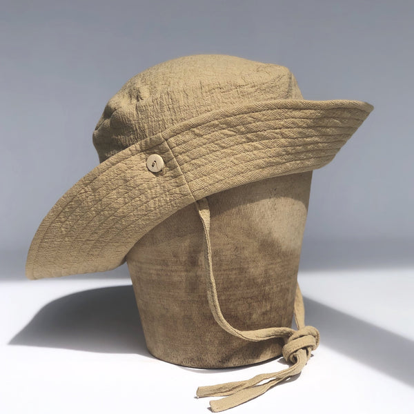 Fini Sun Hat Sailor Hat - Sand