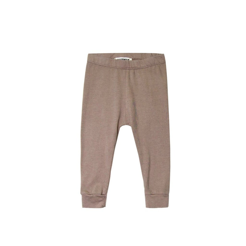 Go Gently Nation Pants Pencil Pant - Mushroom