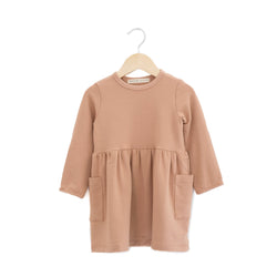 Haven Kids Dress Savanna Dress - Tuscany