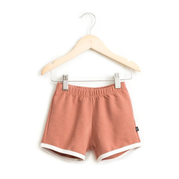 Haven Kids Tops + Bodysuits 12-18m Desert Sand Retro Shorts