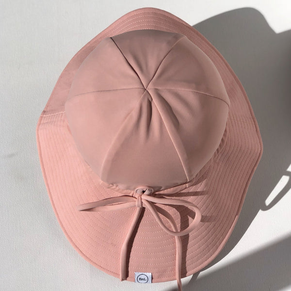 SWIM Floppy Hat - Pink