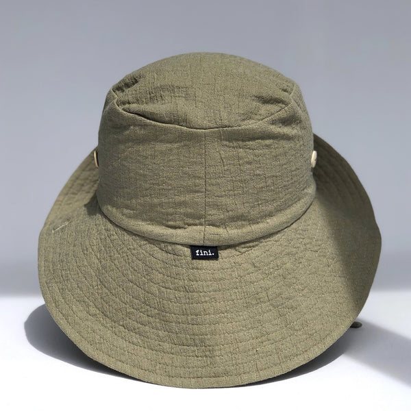 Sailor Hat - Sage