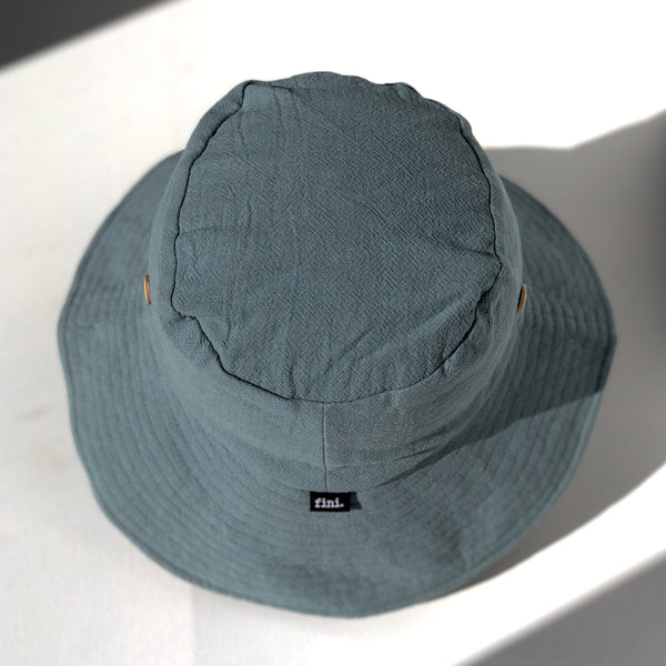 Sailor Hat - Blue