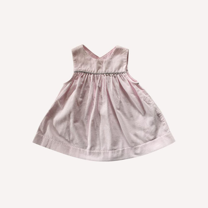 Jacadi Dress 3m / Like New Re-Cycle Pink Curdory Dress