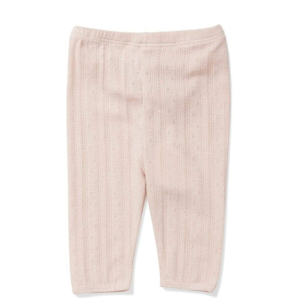 Konges Sloejd Pants Minnie Pants - Lavender Mist