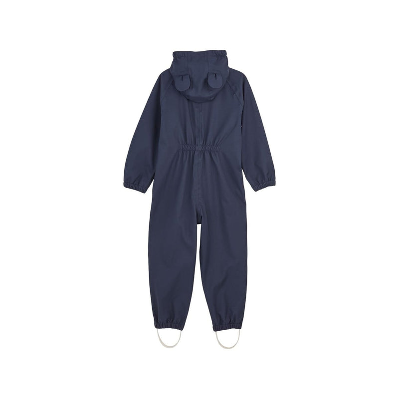 Liewood Outerwear Jared Rainsuit - Navy