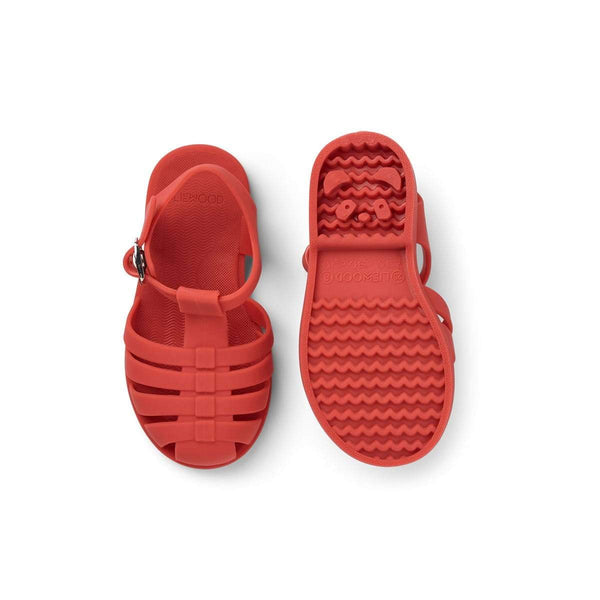 Liewood Sandals Bre Sandals - Apple Red
