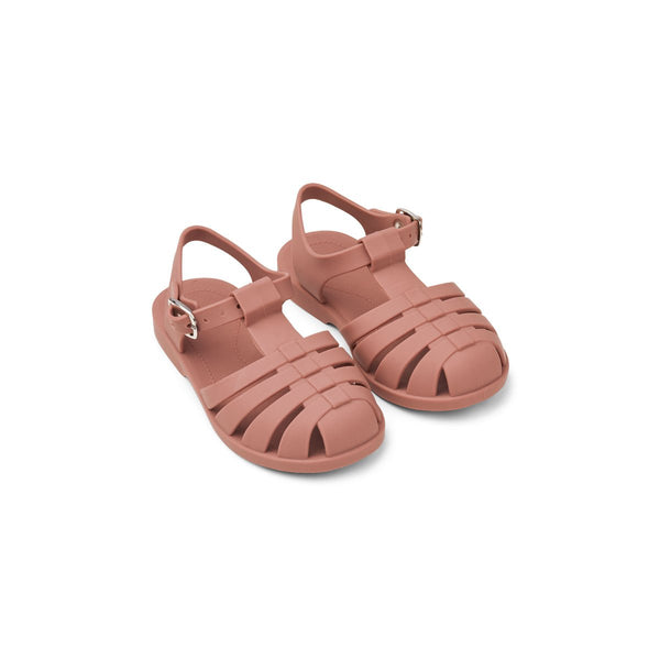 Liewood Sandals Bre Sandals - Dark Rose