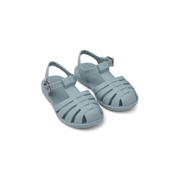 Liewood Sandals Bre Sandals - Sea Blue