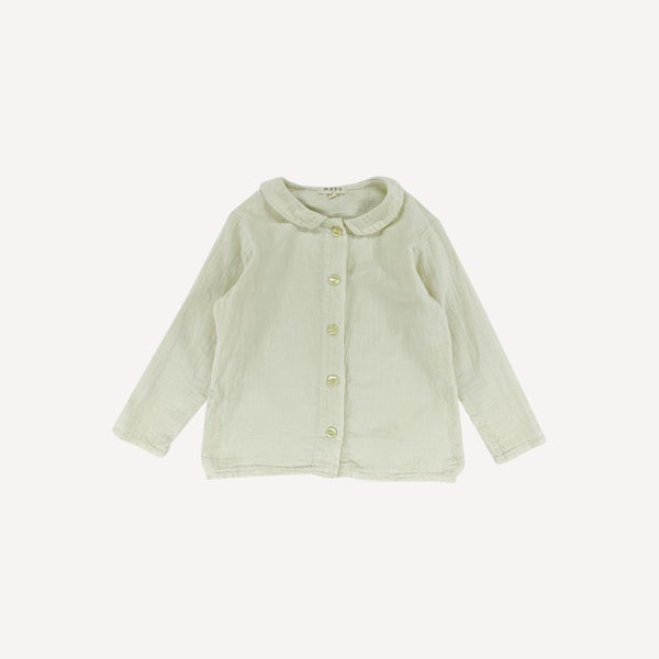 Mabo Blouse 4-5y / Like New Re-Cycle Cora Blouse