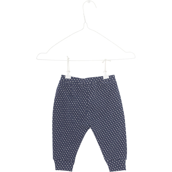 Miniature Bottoms 1m Eroa Pants - Mood Indigo