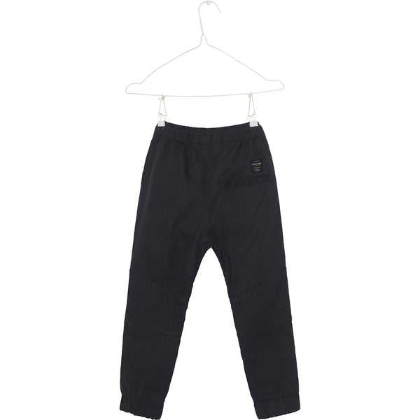 Miniature Bottoms 3y Cole Pants - Sky Captain Blue
