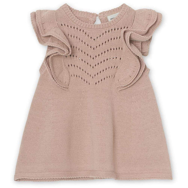 Miniature Dress Anica Dress - Rose Dust