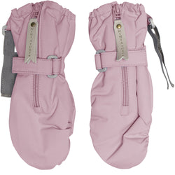 Miniature Outerwear 12-18m Cesar Gloves - Orchid Purple Haze