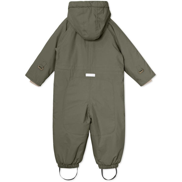 Miniature Snowsuit Wisti Snowsuit - Beetle