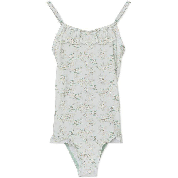 Miniature Swimwear Gritt Swimsuit UV50 - Pale Aqua