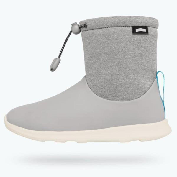 Native Boots Apollo Ap Ranger Pigeon Grey (Rescues)