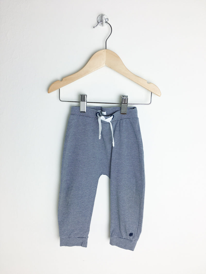 Noppies Pants 6-9m / Like New Re-Cycle YIP Baby Trousers