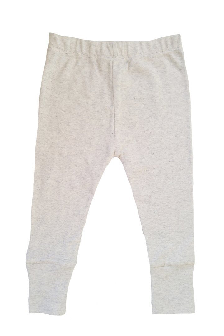 Parade Organics Bottoms 2y Grey Leggings