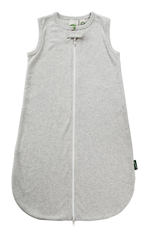 Parade Organics Sleepsack Essential Sleep Sac - Grey Melange