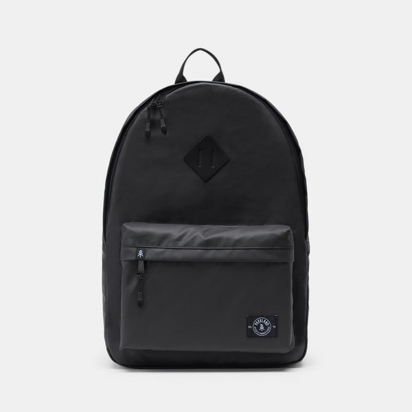 Parkland Backpack Kingston - Coated Black