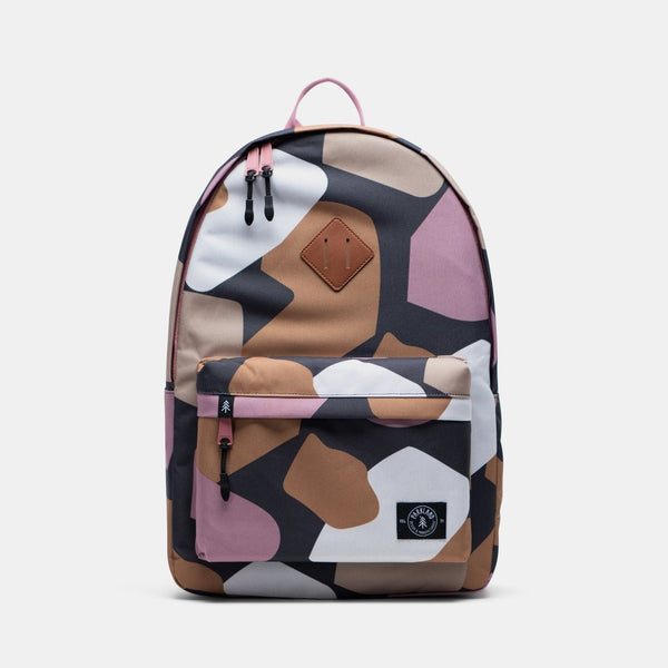 Parkland Backpack Kingston - Terra