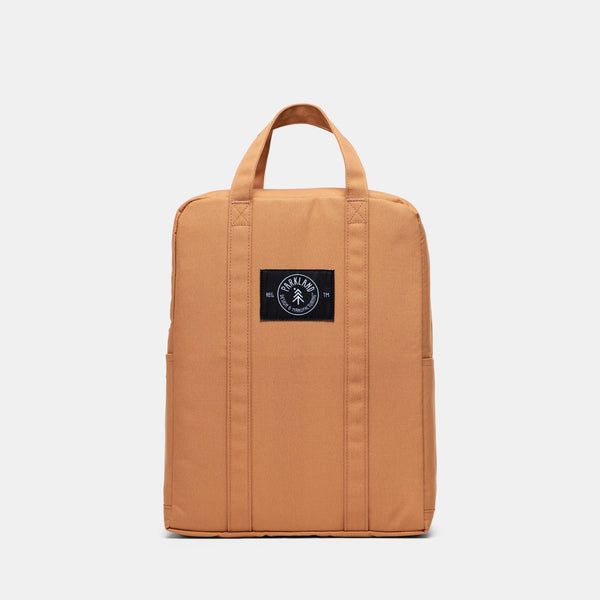 Parkland Backpack Remy - Biscuit