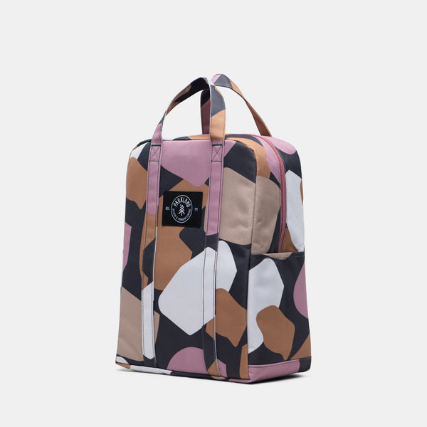 Parkland Backpack Remy - Terra