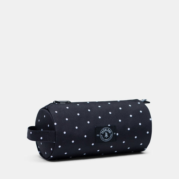Parkland Pencil Case Highfield Large Pencil Case - Polka Dots