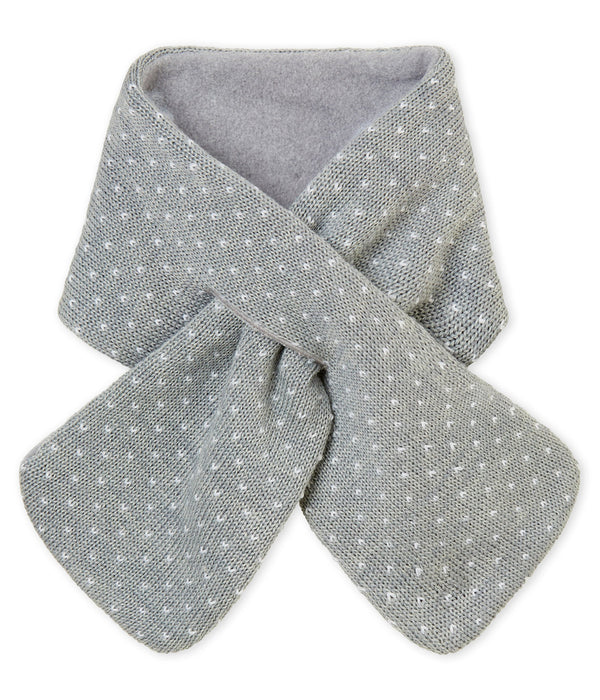 Petit Bateau Accessories One-Size Baby Scarf