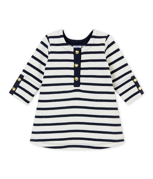 Petit Bateau Dresses + Skirts 3m Baby Iconic Dress