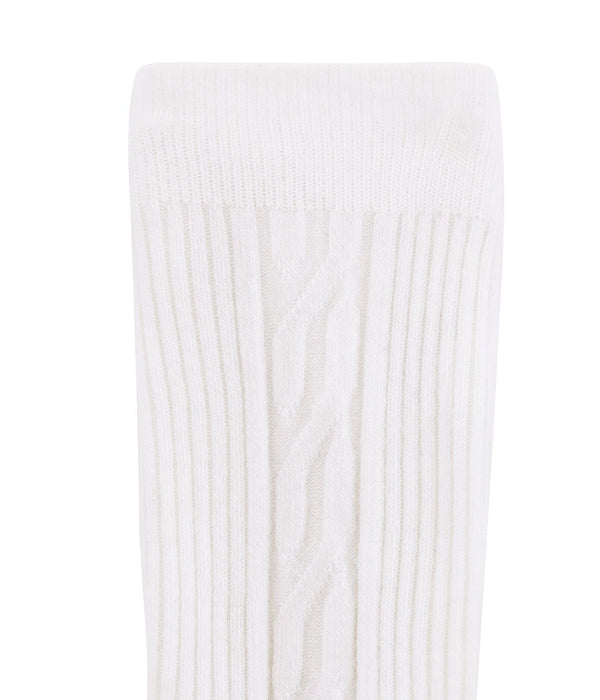 Petit Bateau Tights Warm Tights - White