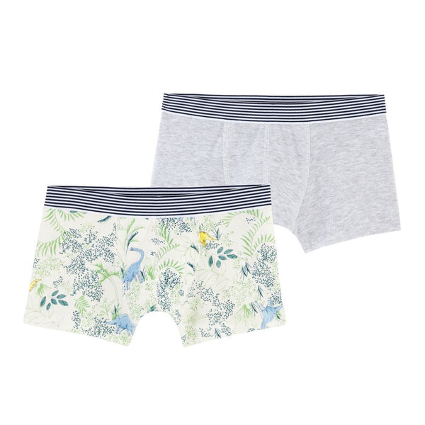 Boxer Shorts - 2-Piece Set