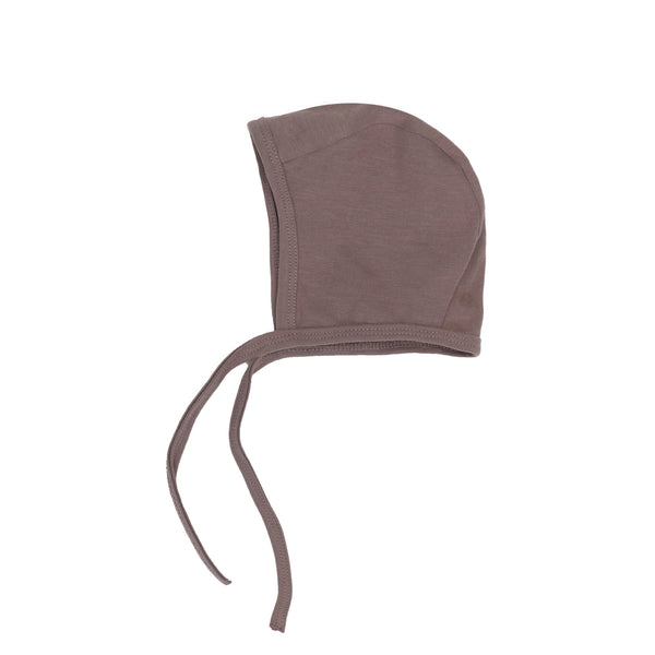 Phil & Phae Bonnet Baby bonnet - Heather