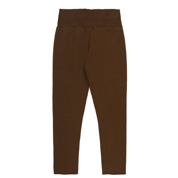 Phil & Phae Pants Slim pants - moss