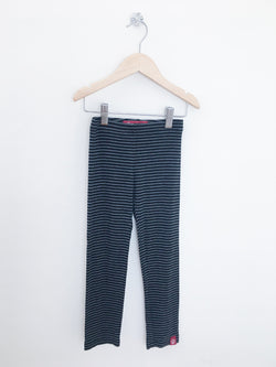 Redfish Kids Pants 4y / Gently Used Re-Cycle Grey and Black Ultra Soft Pants