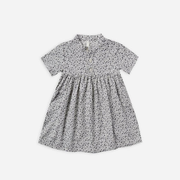 Rylee + Cru Dress Esme Dress - Flower Field