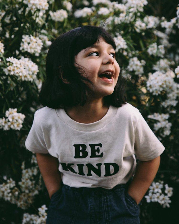 Savage Seeds Tops + Bodysuits 2y Be Kind Tee