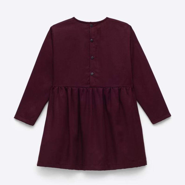 Sem Label Dress Sophia Dress - Plum (Rescues)
